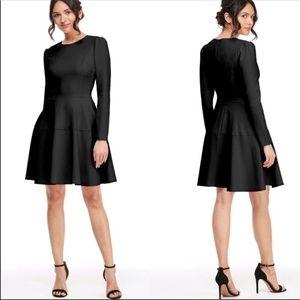 Gal Meets Glam Celeste Dress in Black NWOT